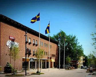 Hotell Alfred Nobel - Karlskoga - Gebouw