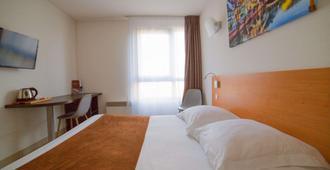 CERISE Strasbourg - Strasbourg - Bedroom