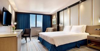 Marco Polo Plaza Cebu - Cebu City - Bedroom