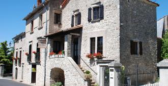 Le Barry du Grand Chemin - Le Caylar - Building