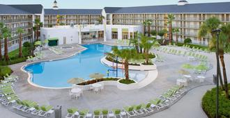 Avanti International Resort - Orlando - Edificio