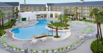 Avanti International Resort - Orlando - Rakennus