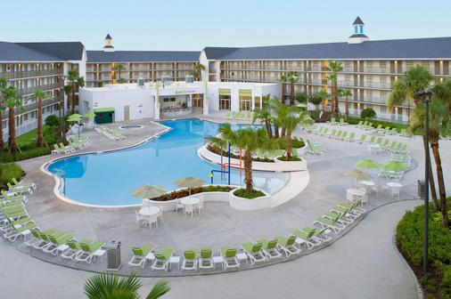Avanti International Resort - Orlando - Building