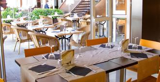 Alegria Plaza Paris - Lloret de Mar - Restaurante