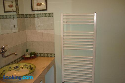 B&B Alle Terme - Viterbo - Bathroom