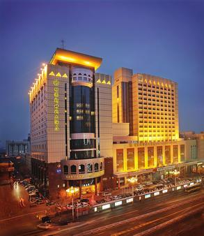 Mingyuan New Times Hotel - Ürümqi - Building