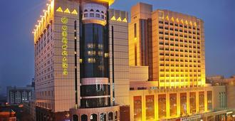 Mingyuan New Times Hotel - Ουρούμτσι