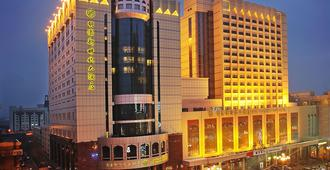 Mingyuan New Times Hotel - אורומצ'י