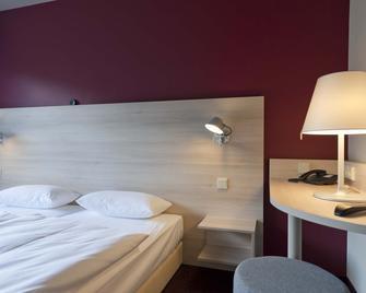 Serways Hotel Heiligenroth - Görgeshausen - Ložnice