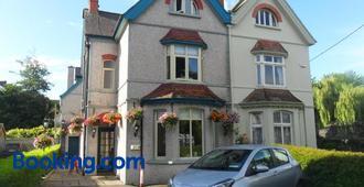 Shandon Bells Guest House - Cork