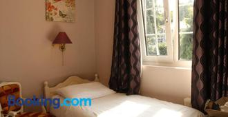 Shandon Bells Guest House - Cork - Bedroom