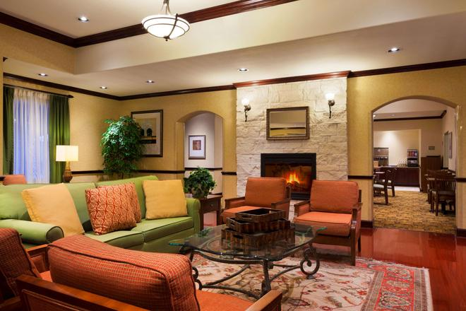 Country Inn & Suites by Radisson, College Station - College Station - Lounge