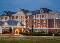 Country Inn & Suites by Radisson, College Station - College Station - Building