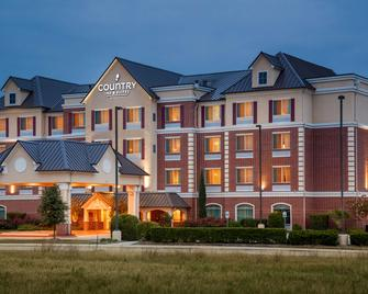 Country Inn & Suites by Radisson, College Station - Колледж Стейшн - Building