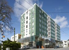 Willis Wellington Hotel - Wellington - Building