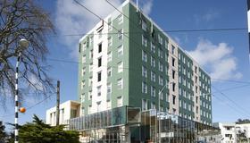 Willis Wellington Hotel - Wellington - Gebäude