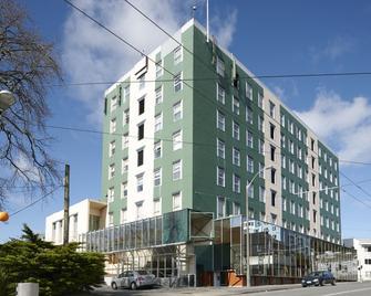 Willis Wellington Hotel - Wellington - Bâtiment