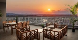 Somerset Maslak Istanbul - Istanbul - Balcony