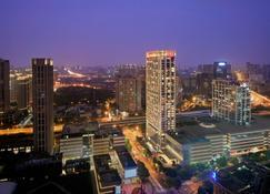 武漢漢口泛海喜來登大酒店 - 武漢 - 室外景