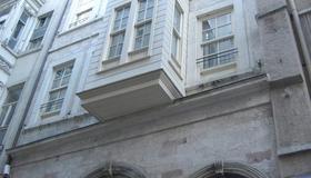 Gumusyan Hotel - Istanbul - Gebäude