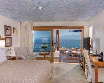 Elounda Beach Hotel & Villas, a Member of the Leading Hotels of the World - Elounda - Gebäude