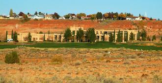 Courtyard by Marriott Page at Lake Powell - Page