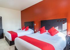 Hotel Emperadores - Atlixco - Habitación
