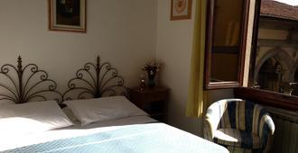 Hostel Veronique - Firenze - Makuuhuone