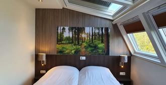 Best Western Hotel Slenaken - Slenaken - Camera da letto