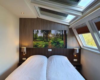 Best Western Hotel Slenaken - Slenaken - Slaapkamer