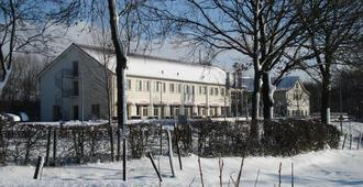 Best Western Hotel Slenaken - Slenaken - Edificio