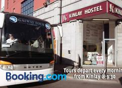 Kinlay Hostel Galway - Galway - Bygning