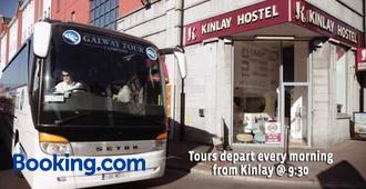 Kinlay Hostel Galway - Galway - Edificio