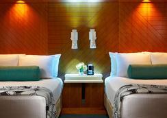 Aqua Oasis - Honolulu - Bedroom