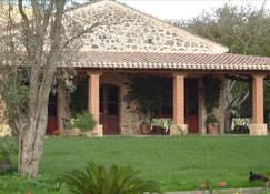 Agriturismo Il Giglio - Oristano - Building