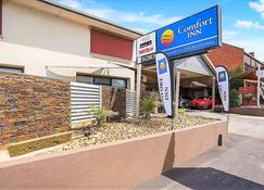 Comfort Inn Warrnambool International - Warrnambool - Toà nhà