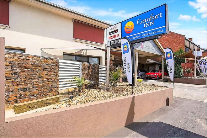 Comfort Inn Warrnambool International - Warrnambool - Building