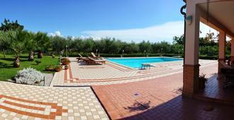 B&b Spineta Pool - Battipaglia - Pool