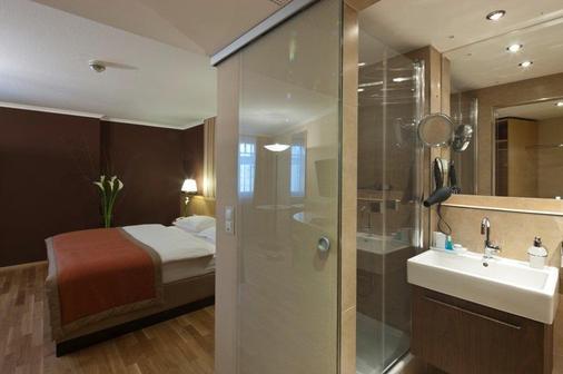 Austria Trend Hotel Ananas - Vienna - Phòng tắm