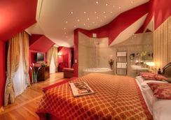 Austria Trend Hotel Ananas - Vienna - Phòng ngủ