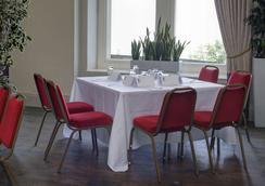 Best Western Walton Park Hotel - Clevedon - Restaurant