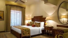 The Claridges Nabha Residence - Mussoorie - Bedroom