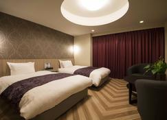 Reftel Osaka Airport Hotel - Ikeda - Habitación