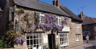 Abbotsbury Tea Rooms - Weymouth - Rakennus