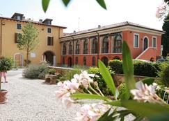 Agriturismo La Filanda - Manerba del Garda - Bedroom