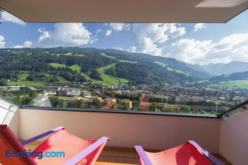 Sun Lodge Schladming by Schladming-Appartements - Schladming - Balcony