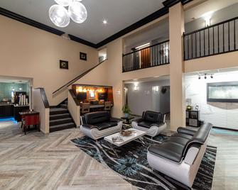 Baymont by Wyndham Caddo Valley/Arkadelphia - Arkadelphia - Lobby