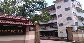 Airport Inn - Yangon