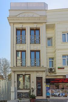 Ada Hotel Istanbul - Istanbul - Toà nhà