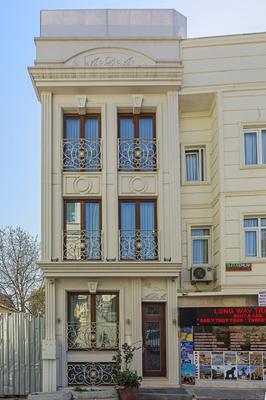 Ada Hotel - Istanbul - Building
